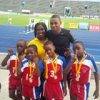 JISA Prep Champs with Warren Weir